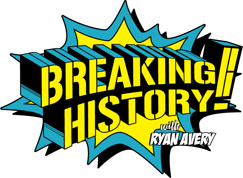 Breaking History TV